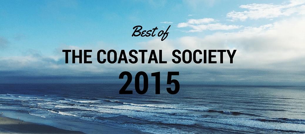 Blog – Page 4 – The Coastal Society
